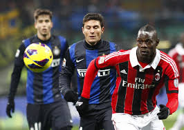 Milan-Inter 1-0 (De Jong) Risultato Finale