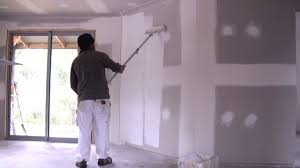 how to prime a wall how to apply primer sealer to new drywall or plaster board walls you