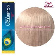 wella koleston perfect permanent professional hair color 60ml 10 96 wella koleston