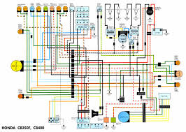 cb 350 wiring diagram cb wiring diagrams honda cb350f wiring diagram