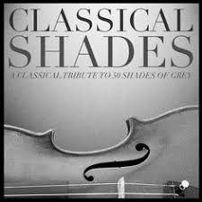 fifty shades of grey posters by han soloski on behance for  classical shades a classical tribute to 50 shades of grey on itunes