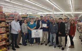 QUALITY FOODS IS BUSINESS OF MONTH | Hartwell Sun, Hartwell, Georgia