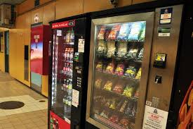 Vending Machine Tips Custom 48 Machines Tips From Someone With Experience Over480deli