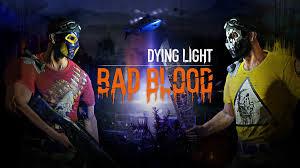 Dying Light Register