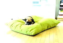 natural harmony dog bed f5078622 beds on sale bean bag full image for1