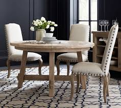 toscana extending pedestal dining table