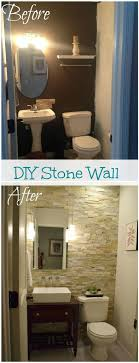 Small Picture Best 20 Bathroom accent wall ideas on Pinterest Toilet room