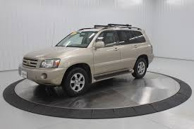 Gold Toyota Highlander In Iowa For Sale ▷ Used Cars On Buysellsearch