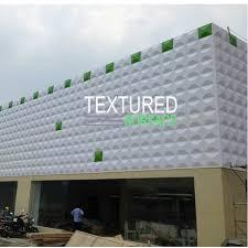 ideas innovative exterior wall panels pvc 3d wall panels