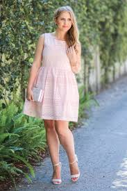Summer Wedding Guest Outfit Idea Ashley Brooke