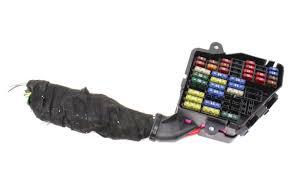 dash fuse box fusebox panel wiring harness pigtail 98 01 vw dash fuse box fusebox panel wiring harness pigtail 98 01 vw passat b5
