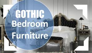 Goth Bedroom Furniture Gothic Bedroom Furniture Youtube