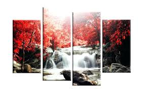 3 panel wall art canvas awesome design your home with canvas wall art photographic canvas art