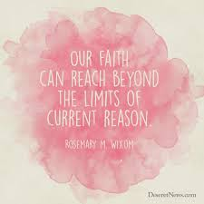 Lds Quotes On Faith Extraordinary The Most Inspiring And Inspirational Quotes And Memes From LDS