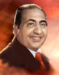 Image result for Mohammed Rafi