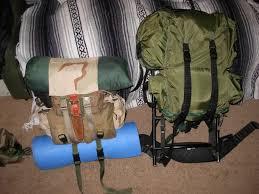 best diy hiking backpack