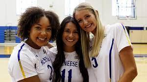 Alexandra Aguilera - 2018 - Women's Volleyball - McNeese State University  Athletics