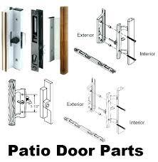 andersen gliding door handles replacement patio door parts door lock replacement parts andersen patio door latch repair andersen sliding door lock