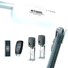 1 3 hp garage door opener chamberlain professional 1 3 hp belt driven garage door opener