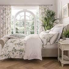 dorma botanical garden bed linen
