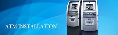 Coin Vending Machine Sbi Stunning ATM INSTALLATION Online CSP