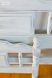 how to paint a wooden bed frame painted bed frames ideas french boud on low profile