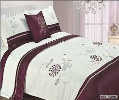 5 piece bed in a bag bedding duvet