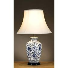 classical table lamps ginger jar oriental blue and white ceramic table lamp traditional table lamps india classical table lamps
