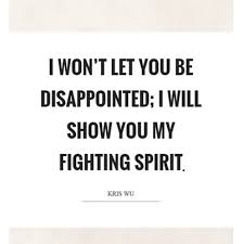 Best Fighting Spirit Quotes To Get You Inspired EnkiQuotes Enchanting Fighting Quotes