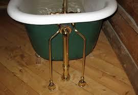 clawfoot tub shower fixtures. [ img] clawfoot tub shower fixtures