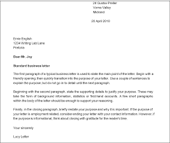 business letter greeting punctuation sample customer service resume business letter greeting punctuation how to use proper punctuation for business letters the modified block business