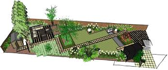 Small Picture Japanese Garden Design London Oriental influence in North London