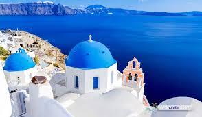 santorini one day cruise from crete