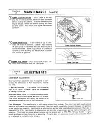 allis chalmers b series tractor pdf service manual
