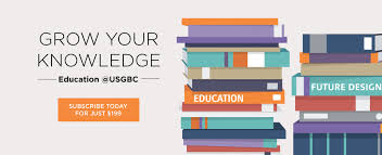 education usgbc u s green building council grow your knowledge
