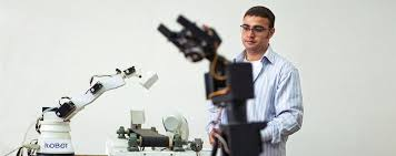 Mechatronics Engineering Mechatronics Engineering Undergraduate Program Eastern