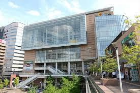 川口 市 図書館