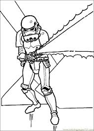 Small Picture Star Wars Clone Trooper Coloring Pages AZ Coloring Pages Star