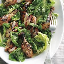 fresh garden salad with chicken. Contemporary Fresh On Fresh Garden Salad With Chicken K