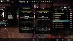 as for traits goes diffe traits will require diffe ways of obning crafting stones and jewelery pieces but there isnt one that would be impossible