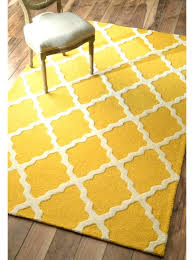 6 by 9 area rugs 6 x 9 hand hooked trellis gold rug 6 x 9