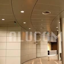 composite decorative panel alucomat