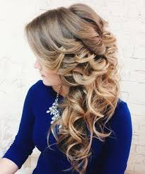 It was a very traditional indian bridal hairstyle with a beautiful long fishtail braid and a lot of mogras. 40 Gorgeous Wedding Hairstyles For Long Hair