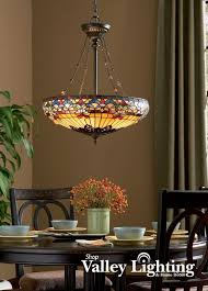 beautiful stained glass dining room light design 2019 clean fixtures extraordinay 3