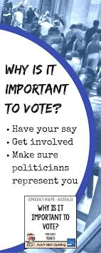 the importance of voting essay vote essay coursework help sites  17 best ideas about why is voting important why is it important to vote year 5