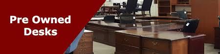 Used fice Desks – Wilcox fice