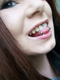 Tongue Piercing Wallpapers High Quality Download Free