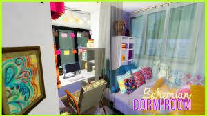 Sims 3 Bedroom Decor The Sims 4 Lets Build A University Dormitory Part 5 Bohemian