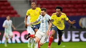 Copa America'da finalin adı Arjantin-Brezilya