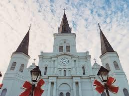 Doors To Walk Through In New Orleans HuffPost - Exterior doors st louis